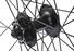 Rodi M460 Voorwiel 26x1.9 32L Disc met Alivio Disc 6-gaats zwart